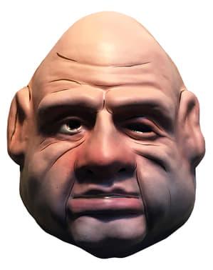 Maska Pin Head pro dospělé – Mistr Loutkář