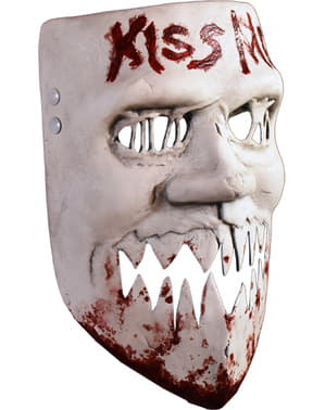 Purge Kiss Me маска для дорослих