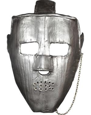Metal Zdravlje maska za odrasle - Quiet Riot