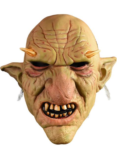 Maska Zły Gnom dla dorosłych