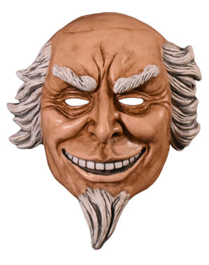 The Purge Uncle Sam mask for adults