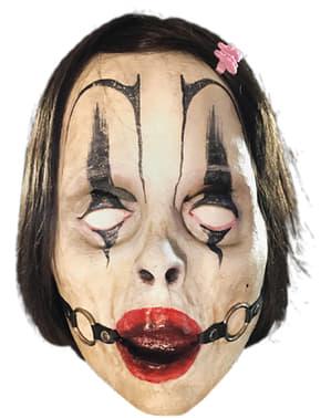 Maska Ball Gag dla dorosłych – American Horror Story