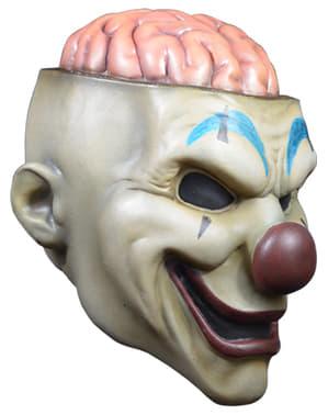 Brainiac -naamio aikuisille – American Horror Story