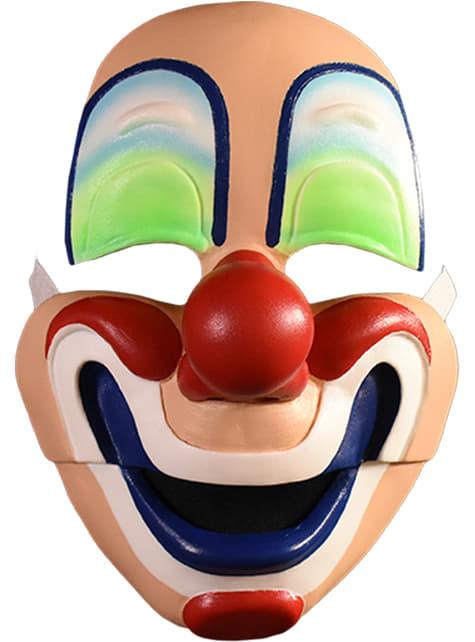 Masque de clown Michael Myers adulte