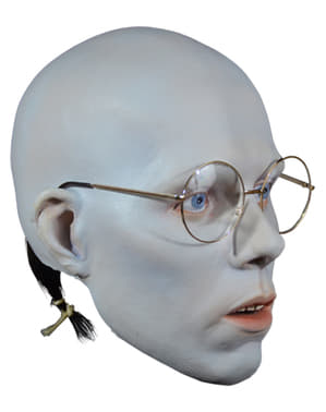Hare Krishna zombie mask for adults - Dawn of the dead
