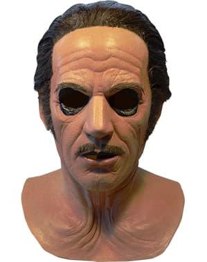 Máscara de Cardinal Copia para adulto - Ghost