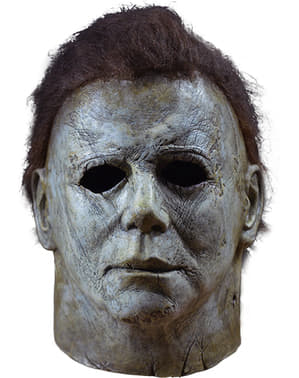 Máscara de Michael Myers 2018 para adulto- Halloween 2018