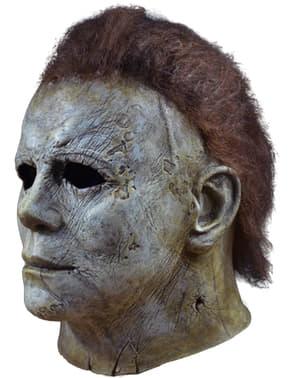 Mask Michael Myers 2018 för vuxen- Halloween 2018