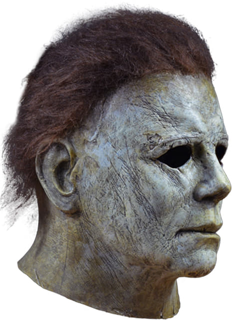 Masque Michael Myers 2018 adulte- Halloween 2018