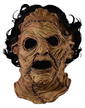 Mască Leatherface 2013 pentru adult - Masacrul din Texas
