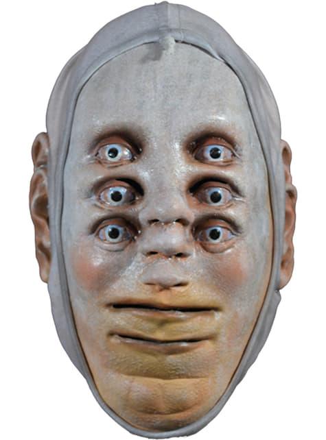 Máscara de Vértigo - Truco o Trato