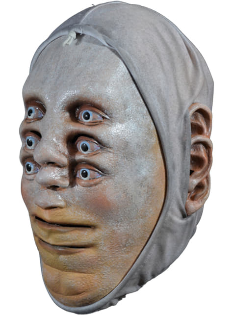 Máscara de Vértigo - Truco o Trato - para tu disfraz