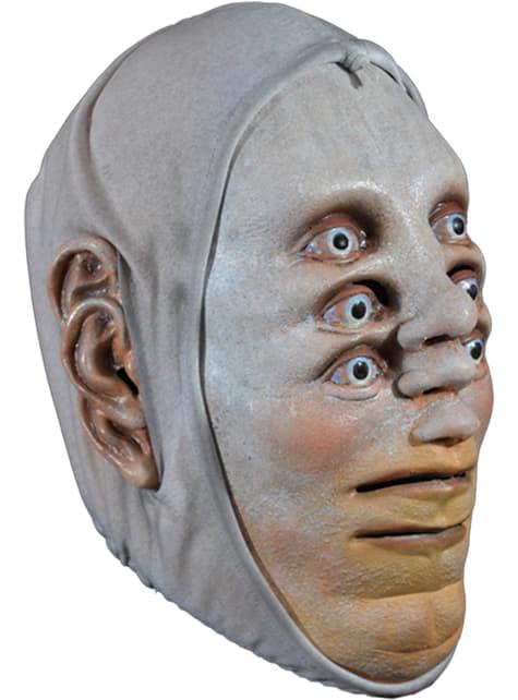 Máscara de Vértigo - Truco o Trato - original