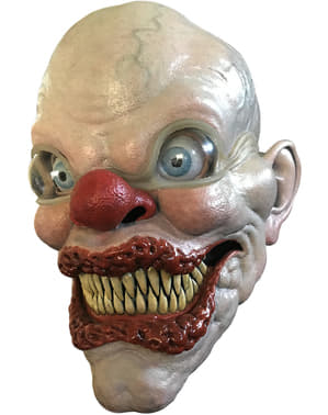 Bump -naamio aikuisille – American Horror Story