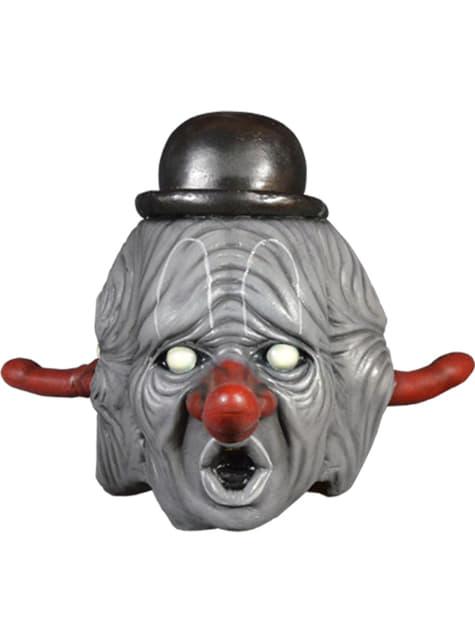 Máscara de Bowler para adulto - American Horror Story - original