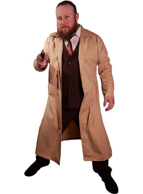 Disfraz de Samuel Loomis - Halloween I