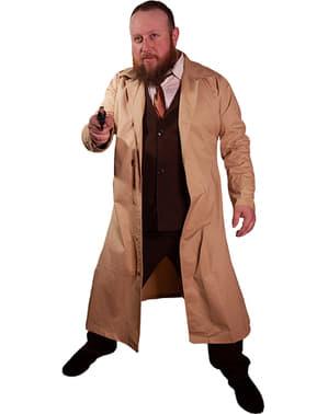 Samuel Loomis costume - Halloween I