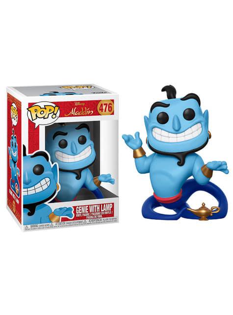Funko POP! Le Génie de la Lampe - Aladdin