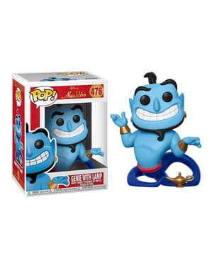 Funko POP! Genie with Lamp - Aladdin