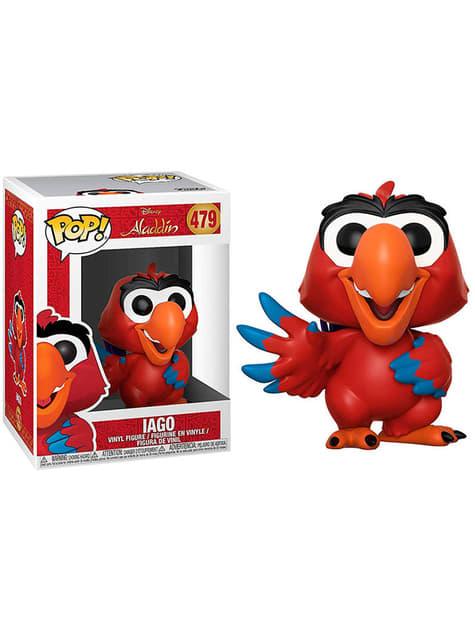 Funko POP! Iago - Aladdin
