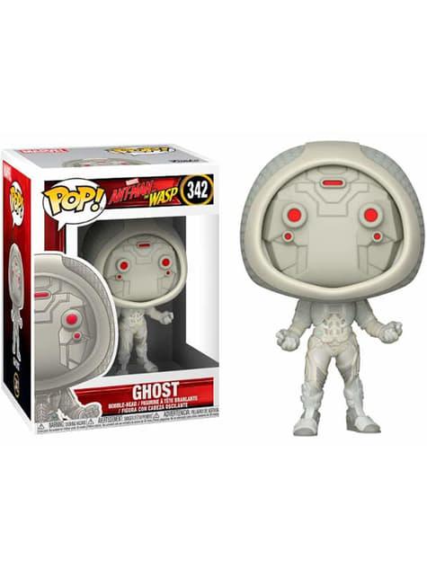 Funko POP! Ghost - Ant-Man y La Avispa