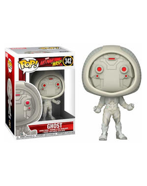 Funko POP! Ghost - Ant-Man y La Avispa