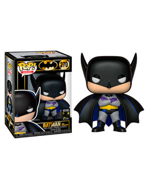 Funko POP! Batman 1st Appearance 1939 - DC Comics Batman 80th