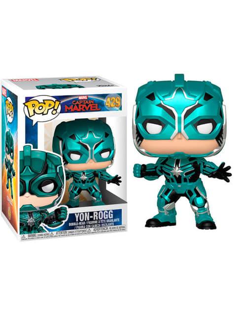 Funko POP! Star Commander -  Capitain Marvel