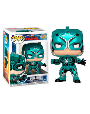Funko POP! Star Commander -  Capitain Marvel