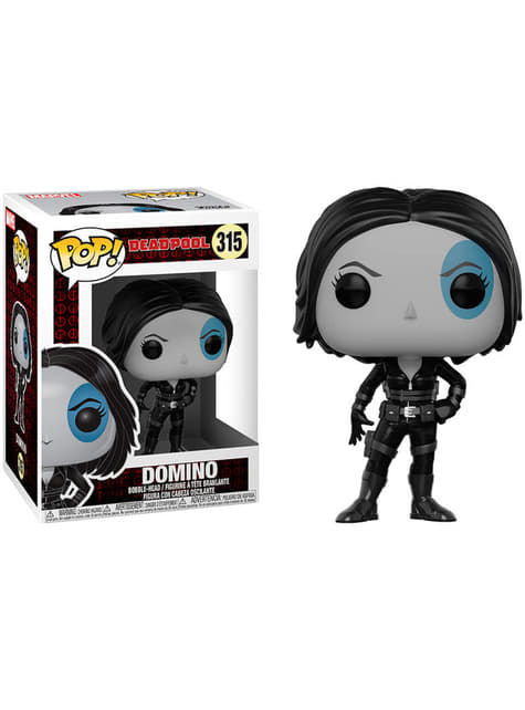 Funko POP! Domino - Deadpool