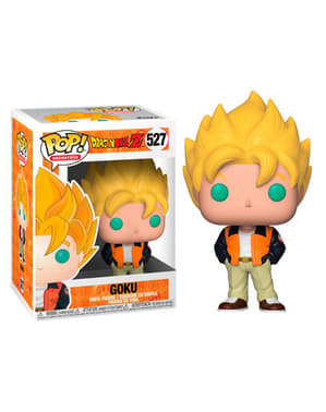 Funko POP! Son Goku Casual - Dragon Ball Z