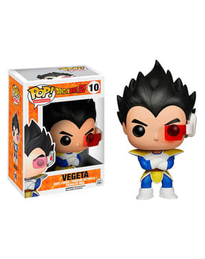 Funko POP! Vegeta - Dragon Ball Z