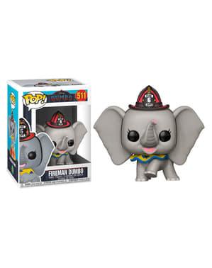 Funko POP! Fireman Dumbo - Dumbo