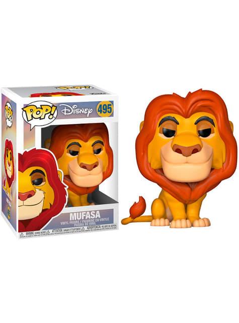 Funko POP! Mufasa - El Rey Leon