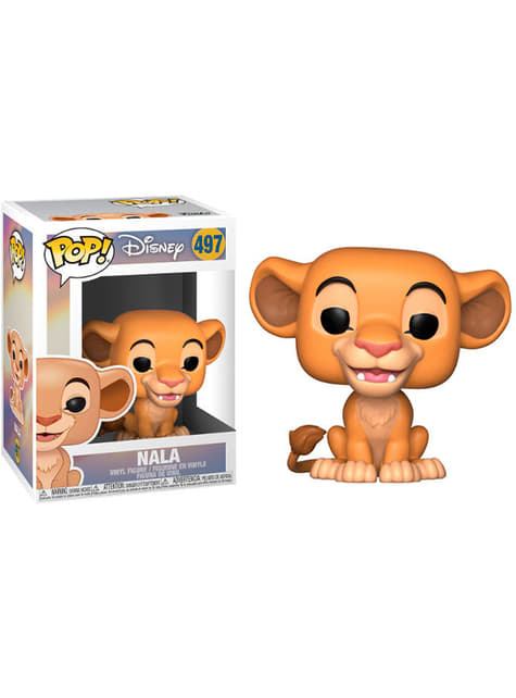 Funko POP! Nala - The Lion King