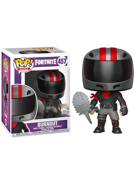 Funko POP! Burnout - Fortnite