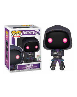 फ़नको POP! रेवेन - फ़ोर्टनाइट