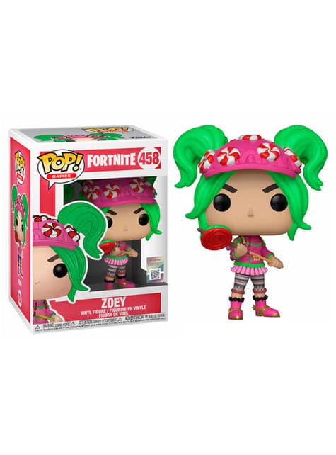 Funko POP! Zoey - Fortnite