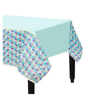 Shell table cloth - Mermaid Wishes