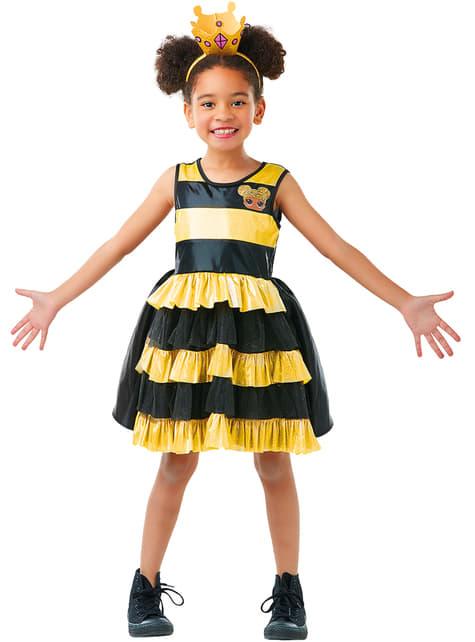 Disfraz de Queen Bee - LOL Surprise