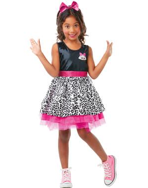 Diva costume for girls - LOL Surprise