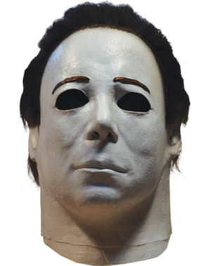 Maska Michael Myers dla dorosłych - Halloween IV
