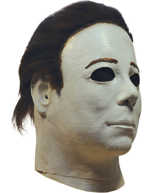 Michael Myers Mask for Adults - Halloween IV