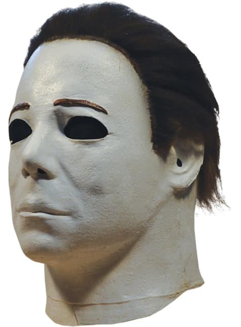 Máscara de Michael Myers para adulto - Halloween II - original