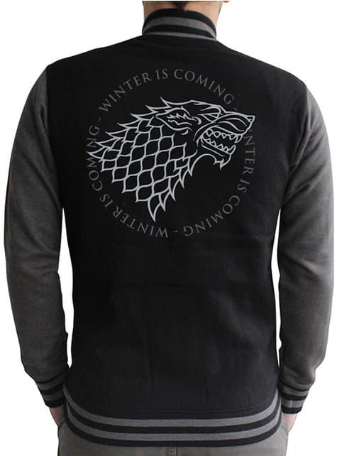 Game of Thrones Stark Jacket