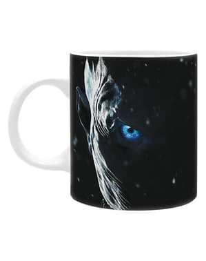 Game of Thrones Night King Tasse