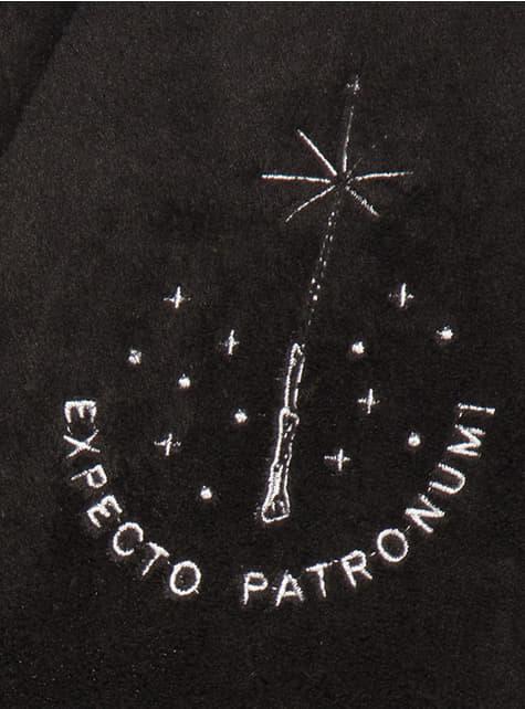 Albornoz de Harry Potter Expecto Patronum para mujer