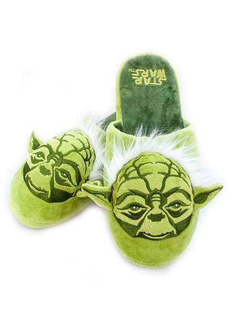 Bačkory Yoda pro ženy – Star Wars