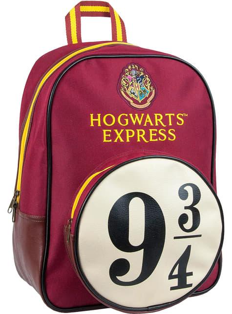 Batoh Harry Potter Nástupiště 9 a ¾ bradavický express