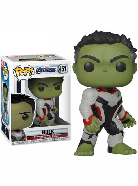 Funko POP! Hulk - Avengers: Endgame